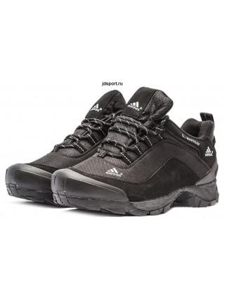 "Adidas ""Terrex Climaproof"" (Black/White)"