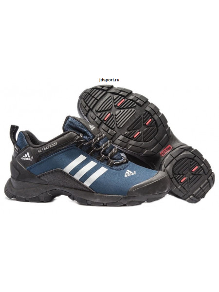 "Adidas ""Terrex Climaproof"" (Blue/White)"