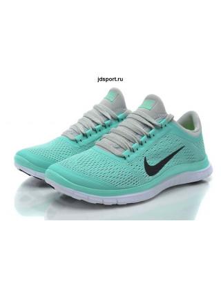 Nike Free Run 3.0 V5 (Turquoise/Black)