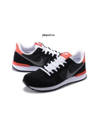 Nike Internationalist (Black/Red)