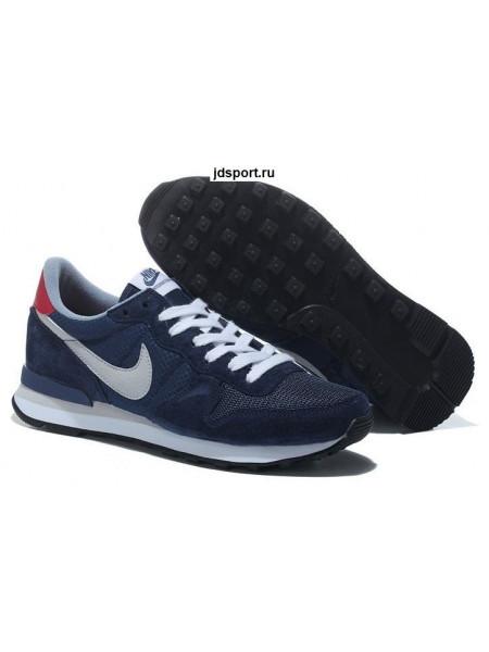 Nike Internationalist (Blue)