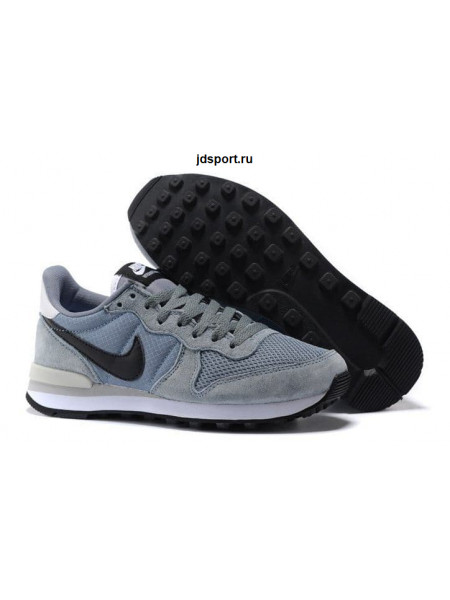 Nike Internationalist (Grey/Black)