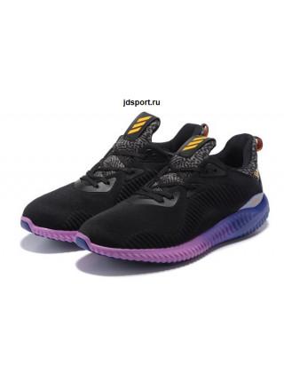 Adidas Alphabounce (Black)