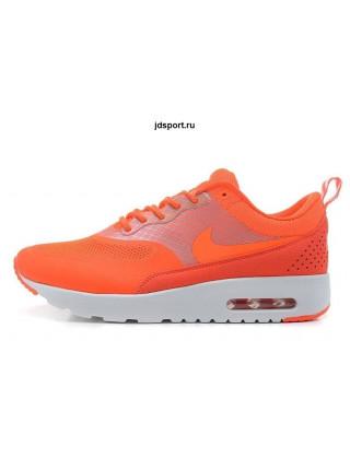 Nike Air Max Thea 2014 (Atomic orange/White)