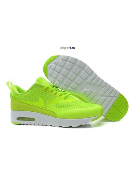 Nike Air Max Thea 2014 (Flash Lime/White)