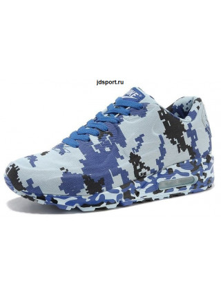 Nike Air Max 90 VT Military (Camouflage Navy)