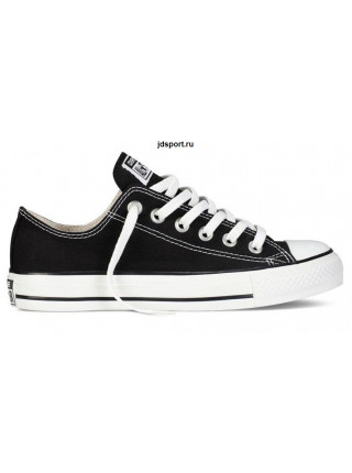 Converse Chuck Taylor All Star Low (Black/White)