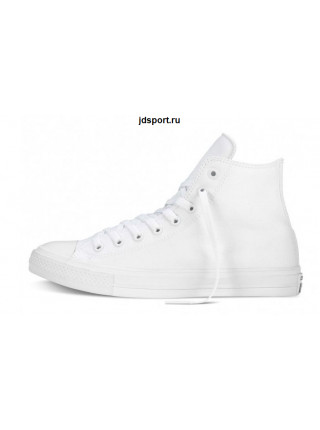 Converse Chuck Taylor All Star II High (White)