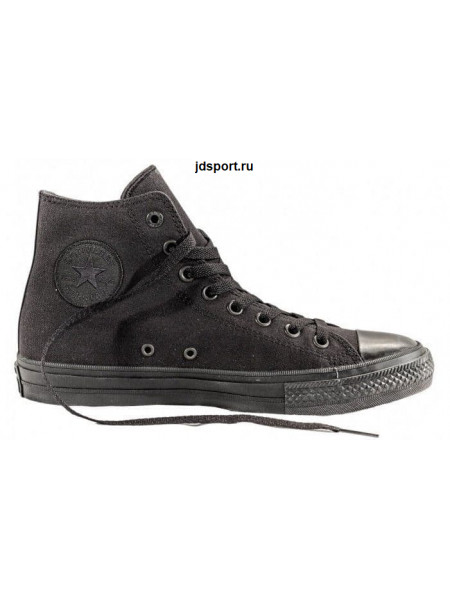Converse Chuck Taylor All Star II High (Black)