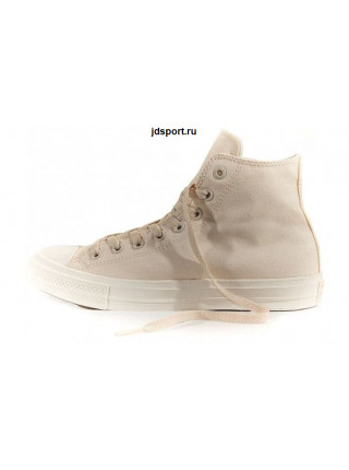Converse Chuck Taylor All Star II High (Beige)