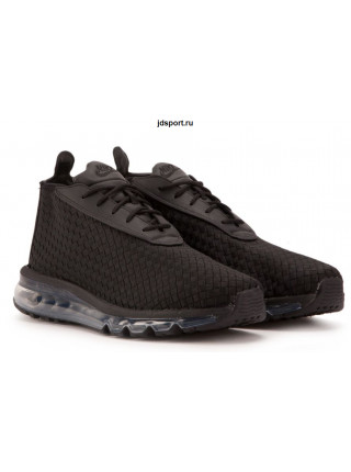 Nike Air Max Woven Boot (Black)