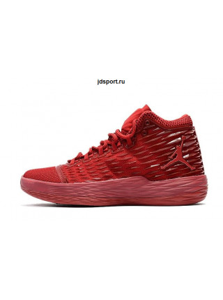 Air Jordan Melo M13 (All Red)