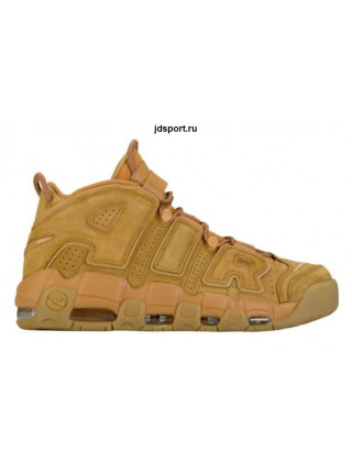 Nike Air More Uptempo (Wheat)