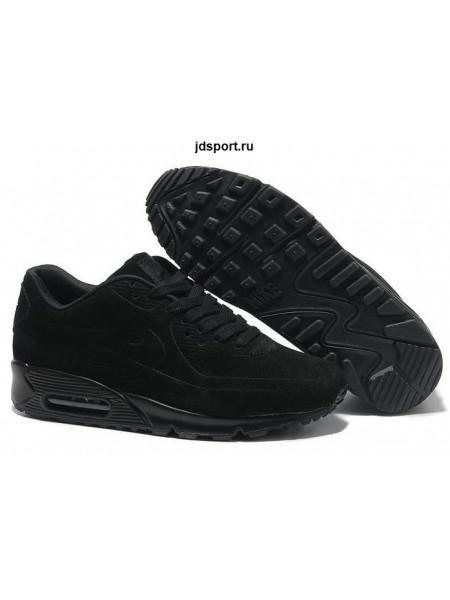 Nike Air Max 90 VT (Black)