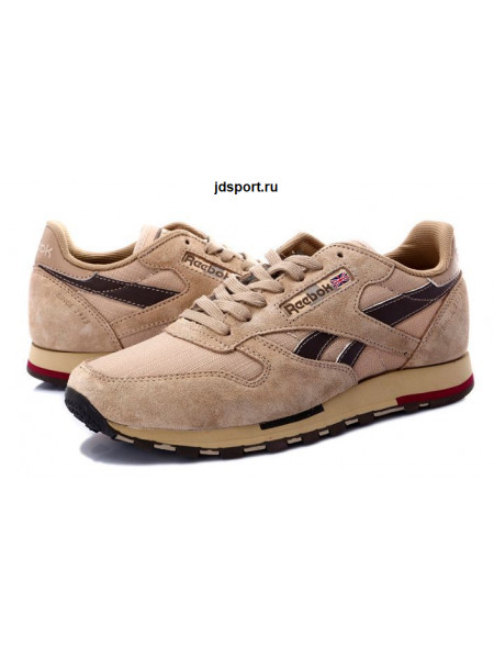 Reebok Classic Leather Utility (sand)