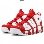 Nike Air More Uptempo купить оригинал недорого