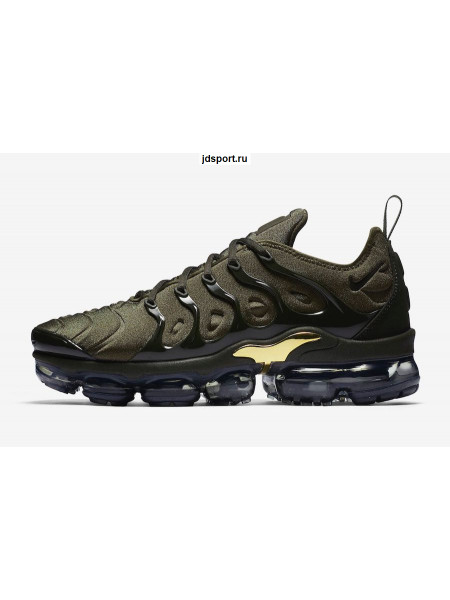 Nike Air VaporMax Plus GREEN