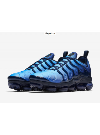 Nike Air VaporMax Plus Photo Blue