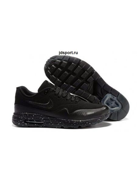 Nike Air Max 1 Ultra (Black)