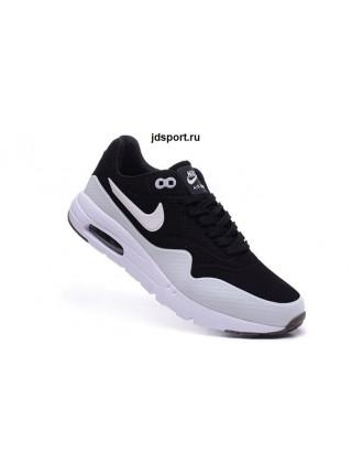 Nike Air Max 1 Ultra (White/Black)