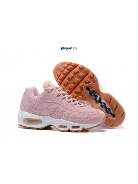 Nike Air Max 95 (Pink Oxford)