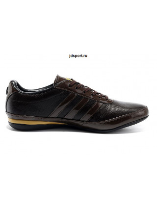 Adidas Porsche Design S3 (brown/gold)
