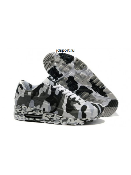 "Nike Air Max 90 VT ""CAMO Military"" (Camouflage White)"