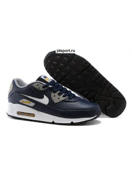 Nike Air Max 90 LTR (Blue/White)