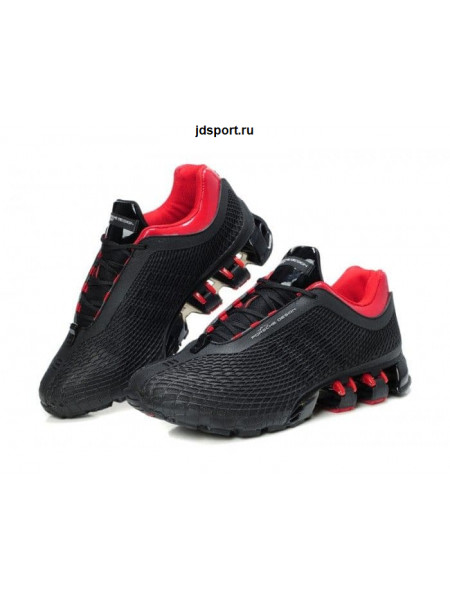 Adidas Porsche Design Sport P'5000 (black/red)