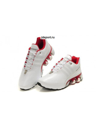 Adidas Porsche Design Sport Leather P'5000 (white/red)