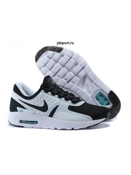 Nike Air Max Zero (Black/White)