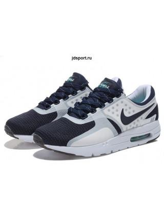 Nike Air Max Zero (Blue/White)