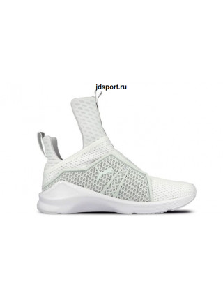 Puma Fenty Trainer by Rihanna (White)