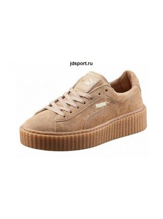 Puma by Rihanna Creeper (Beige)