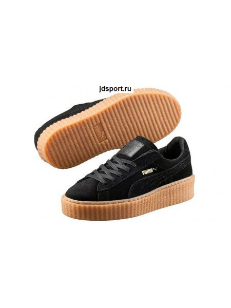 Puma by Rihanna Creeper (Black)
