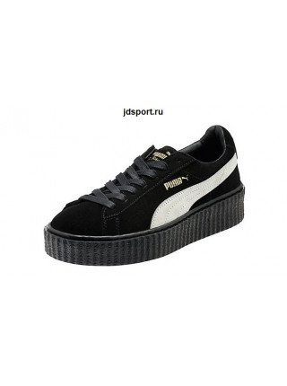 Puma by Rihanna Creeper (Black/White)