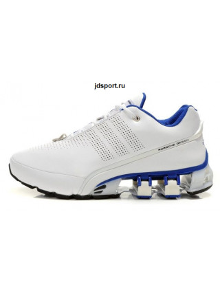 Adidas Porsche Design Sport P'5000 leather (white/blue)