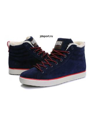 Adidas Ransom (blue)
