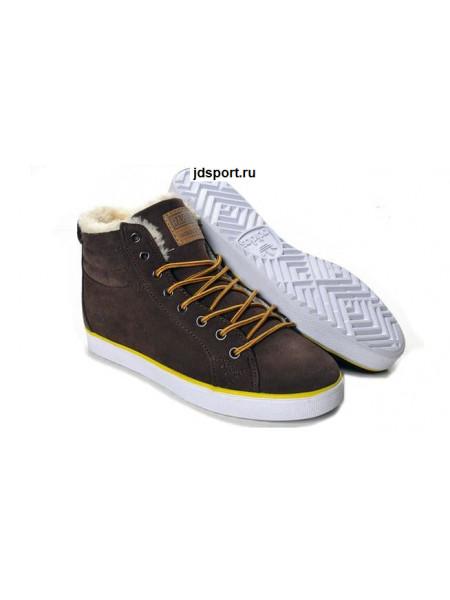 Adidas Ransom (brown)