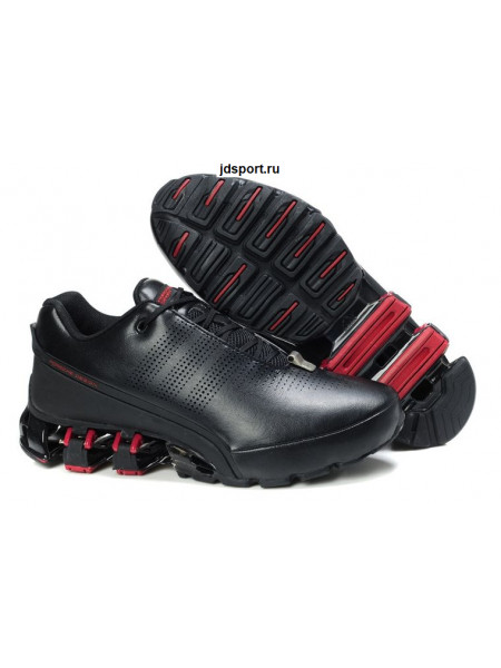 Adidas Porsche Design P'5000 leather (black/red)