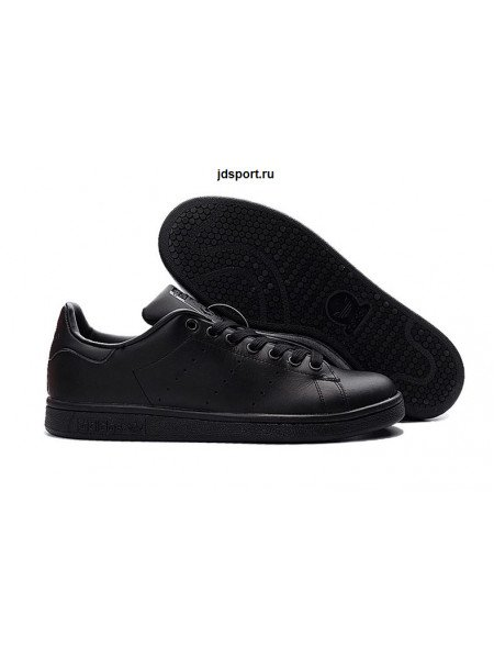 Adidas Stan Smith (Black)