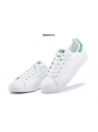 Adidas Stan Smith (White/Green)