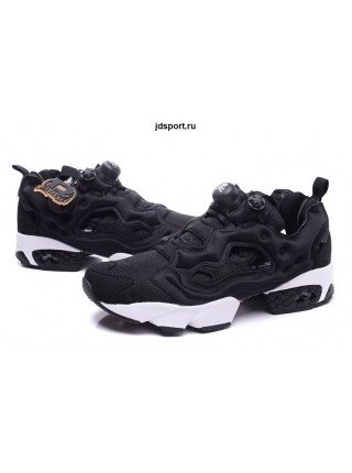 Reebok Insta Pump Fury (Black/White)