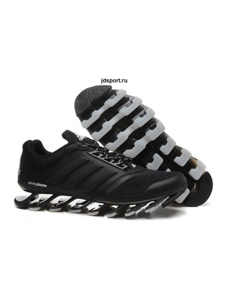Adidas Springblade (Black)