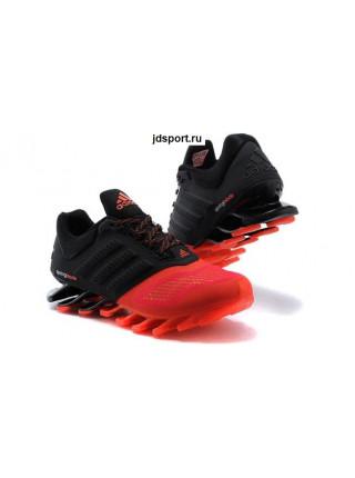 Adidas Springblade (Black/Red)