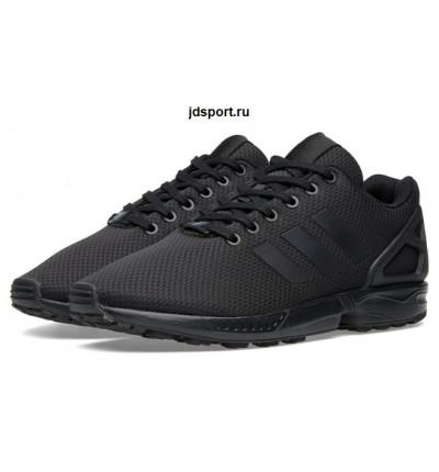 Adidas ZX Flux (All Black)