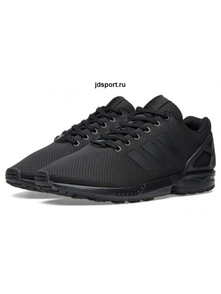 Adidas ZX Flux (All Black)