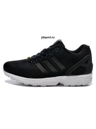 Adidas ZX Flux (Black/White)