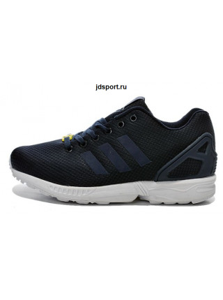 Adidas ZX Flux (Blue/Black)