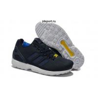 Adidas ZX Flux (Blue/Black)